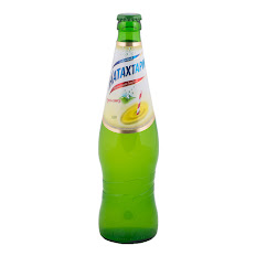"""Лимонад """"Натахтари"""" крем-сливки 0.5"""