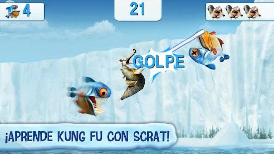 Ice Age Village: miniatura de captura de pantalla