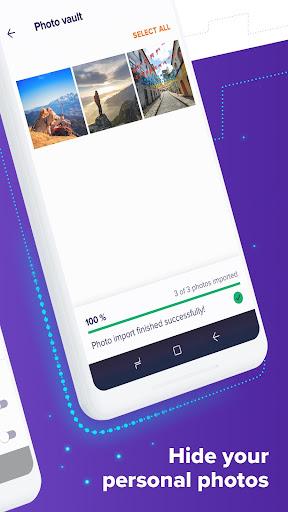 Avast Antivirus u2013 Mobile Security & Virus Cleaner 6.29.1 screenshots 5