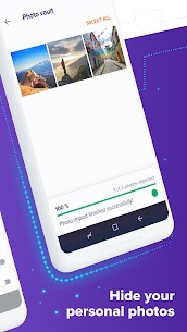 Download Avast Antivirus APK MOD  6.30.1 (Premium Unlocked) Free on Android 5