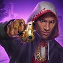Gangster && Mafia Grand Vegas City crime simulator icon