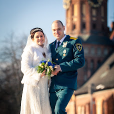 Wedding photographer Sergey Talko (swerf). Photo of 19.03.2014