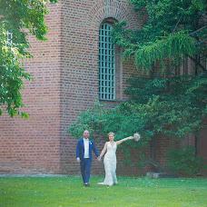 Wedding photographer Ivan Lambrev (lambrev). Photo of 17.07.2017