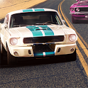 Real Race: Asphalt Road Racing icon