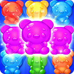 ours bonbons Icon