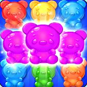 Tải ngôi sao gummy gấu ngọt miễn phí