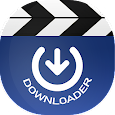 All Video downloader For Facebook icon