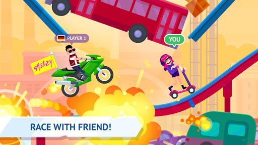 Happy Racing 2.1 screenshots 23