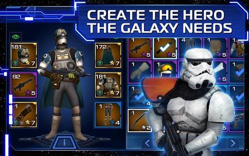 Star Wars™: Uprising Screenshot 10