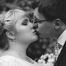 Wedding photographer Oksana Khudoshina (Ksana1206). Photo of 27.09.2017