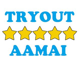 TryOut AAMAI