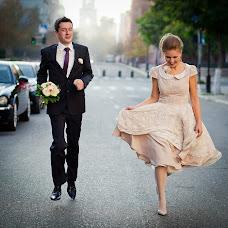 Wedding photographer Sergey Kolesnikov (kaless). Photo of 18.01.2013