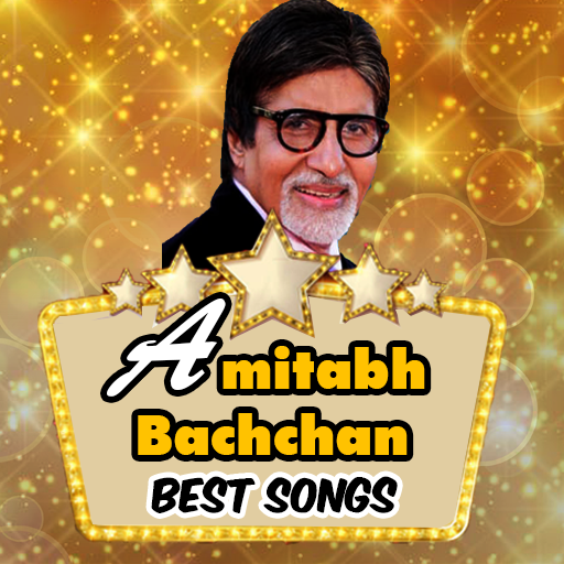 Amitabh Bachchan Hit Songs