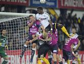 Saint-Trond revient de Lokeren avec un point et pourrait quitter le top 6