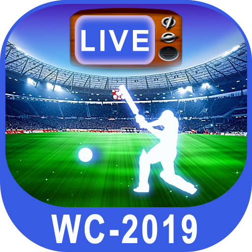 World Cup 2019: Live Cricket TV file APK for Gaming PC/PS3/PS4 Smart TV