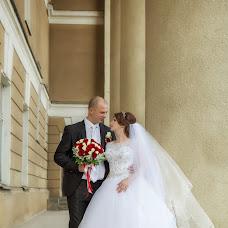 Wedding photographer Alla Denschikova (AllaDen). Photo of 14.11.2017