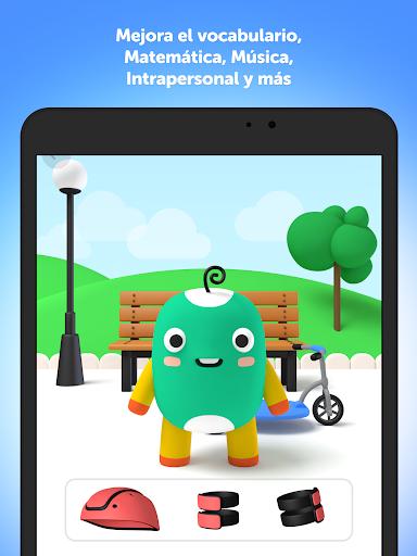 PleIQ - Recurso Educativo con Realidad Aumentada 3.5 screenshots 10