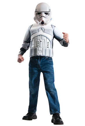 Stormtrooper Set, barn