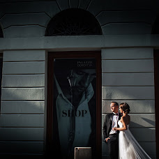 Wedding photographer Oleg Oparanyuk (Oparanyuk). Photo of 18.12.2014
