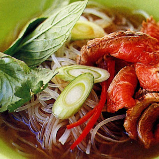 Hot And Sour Lime Soup With Beef