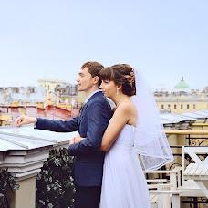Wedding photographer Oksana Kraft (oksankakraft). Photo of 13.07.2016