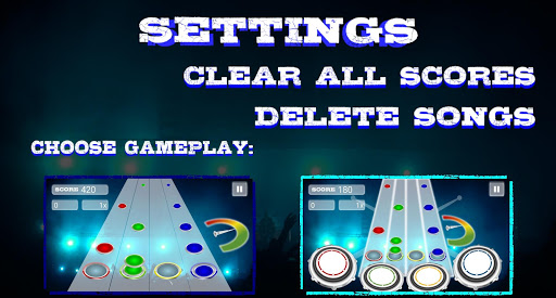 DrumHero : The Power Of MIDI  screenshots EasyGameCheats.pro 4