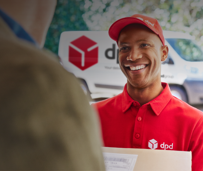 How DPD optimises security whilst delivering a sustainable future