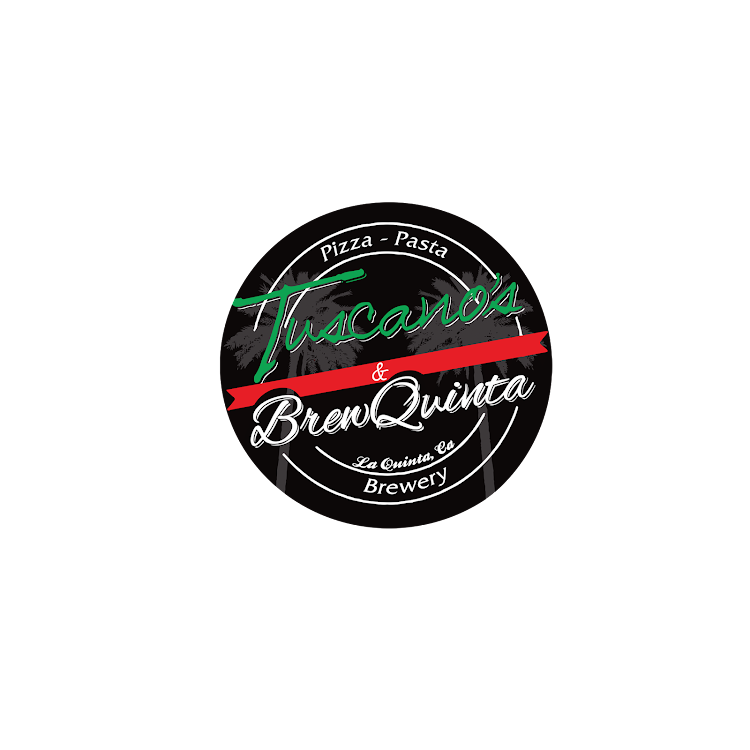 Logo for Tuscano's & BrewQuinta