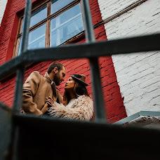Wedding photographer Evgeniya Solovec (ESolovets). Photo of 03.02.2017