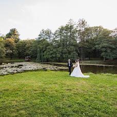 Wedding photographer Yana Petrus (petrusphoto). Photo of 25.10.2017