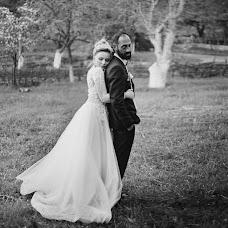 Wedding photographer Olya Papaskiri (SoulEmkha). Photo of 27.04.2018