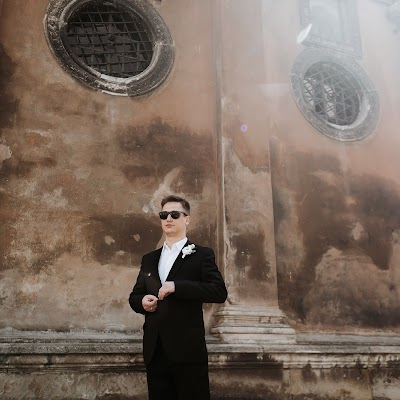 Свадебный фотограф Ваня Романов (RomanovPhoto). Фотография от 01.01.1970