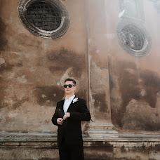 Wedding photographer Vanya Romanov (RomanovPhoto). Photo of 09.05.2018