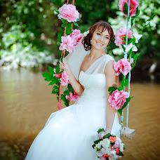 Wedding photographer Yuliya Emelyanova (vakla). Photo of 11.08.2014