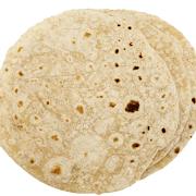 Roti & Channa