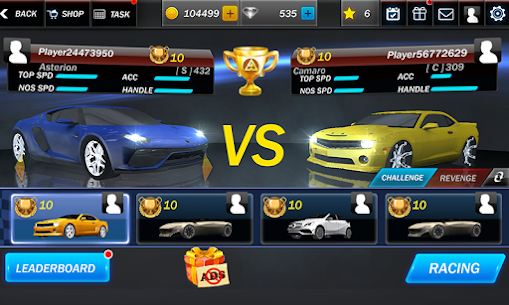 Street Racing 3D MOD Apk (Unlimited Money) 10