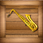 Toddlers Saxophone