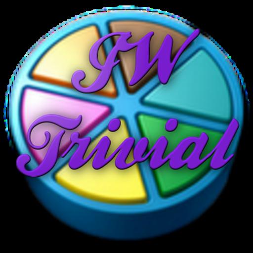 JW Trivial Bíblico 益智 App LOGO-硬是要APP