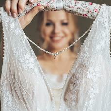 Wedding photographer Maksim Kovalevich (kevalmax). Photo of 21.08.2018