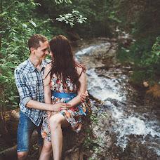 Wedding photographer Evgeniy Nefedov (Foto-Flag). Photo of 04.06.2016