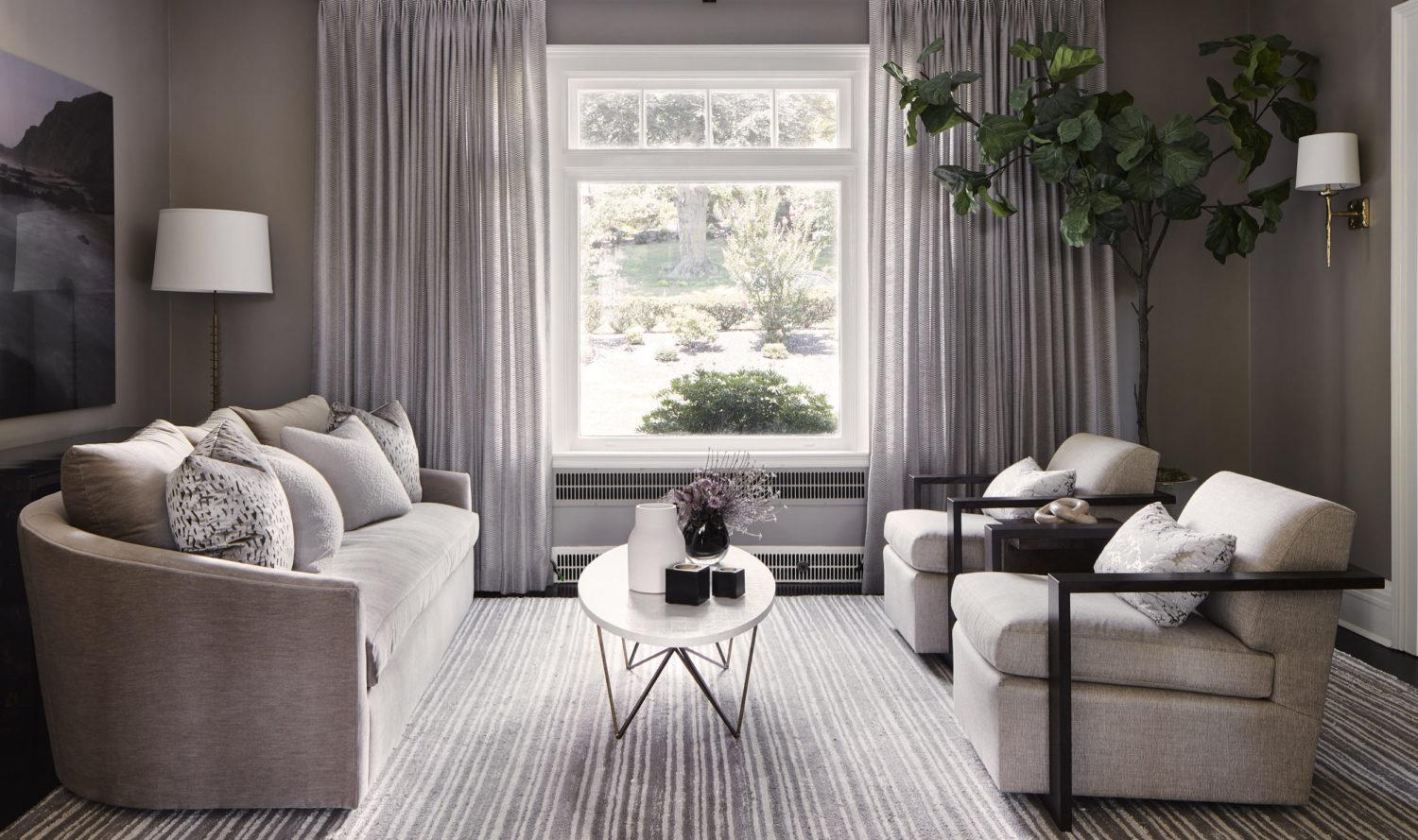 Full-service and Online Interior Design Based in NYC & Montclair, NJ