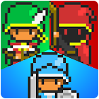 Rucoy Online - MMORPG - MMO icon