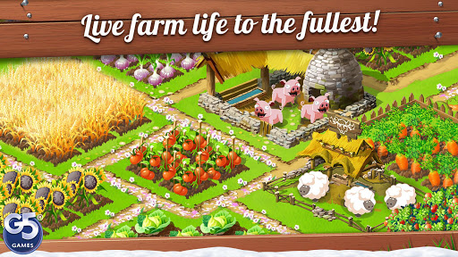 Farm Clan®: Farm Life Adventure 1.12.34 screenshots 11