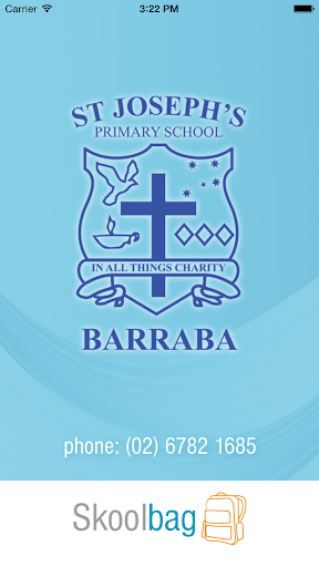 St Josephs Primary Barraba