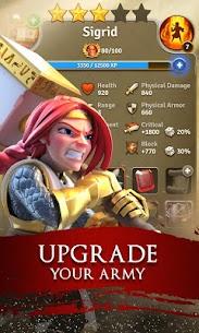Rivengard MOD Unlimited Energy 1