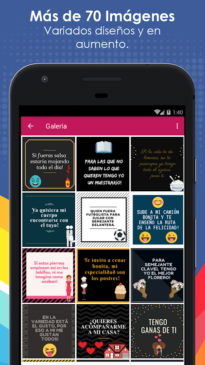 Frases Picantes Android Apps Appagg