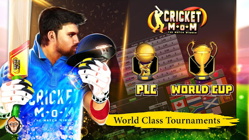 Cricket MoM - The World Champion 1.36 screenshots 7