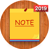 Notes App - Notepad  - Notes Widget For Android