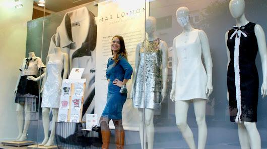 Nace Mar Lo·Mon, una marca de moda cien por cien almeriense