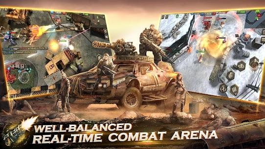 Counter Storm: Endless Combat 0.2.0.106 4